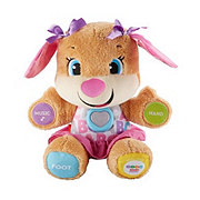 Fisher-Price Laugh & Learn Love to Play Sis' Puppy