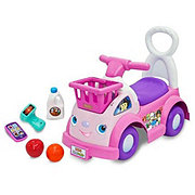 Fisher-Price Little People Shop N Roll Ride On