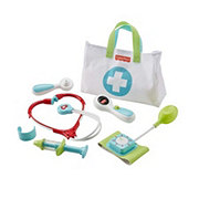 Fisher-Price Play Medical Kit