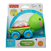 Fisher-Price Poppity Pop Pals Turtle