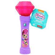 Fisher-Price Shimmer & Shine Genie Gem Microphone, Colors May Vary