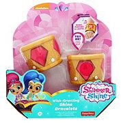 Fisher-Price Shimmer & Shine Wish Granting Bracelets