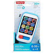 Fisher-Price Smart Phone Toy