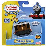 Fisher-Price Thomas & Friends Talking Thomas Portable Railway