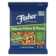 Fisher Walnuts