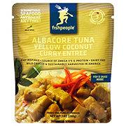 Fishpeople Albacore Tuna In Yellow Coconut Curry