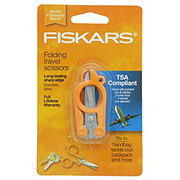 Fiskars Mini Folding Scissors