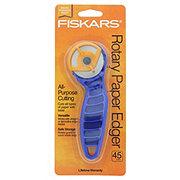 Fiskars Rotary Paper Edger 45 mm