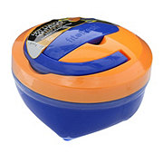 Fit & Fresh Kids Spill-Proof Hot Lunch Container, Assorted Colors