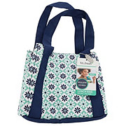 Fit & Fresh Lunch Bag Navy