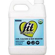 Fit Organic Rust Lime Calcium Remover
