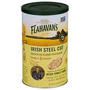 Flahavans Irish Steel Cut Quick Cook Oatmeal