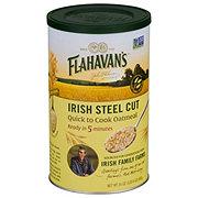 Flahavans Irish Steel Cut Quick Cook Oatmeal