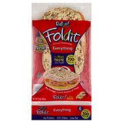 Flatout Foldit Everything