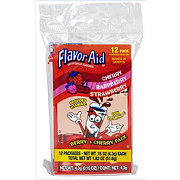 Flavor Aid Berry & Cherry Beverage Mix