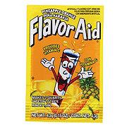 Flavor Aid Pineapple-Orange Unsweetened Drink Mix