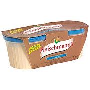 Fleischmann's Light Margarine