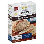 Fleischmann's Simply Homemade No Knead Country White Bread Mix