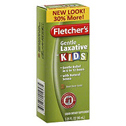 Fletcher's For Kids Gentle Laxative Liquid