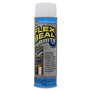 Flex Seal Brite White Liquid Rubber Sealant