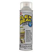 Flex Seal Clear Liquid Rubber Sealant