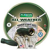 Flexon All Weather Hose 100' x 5/8