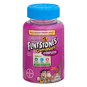 Flintstones Children's Complete Multivitamin Gummies
