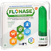 Flonase Allergy Relief Nasal Spray 50MCG