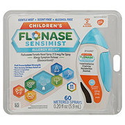 Flonase Sensimist Children's Allergy Relief Spray