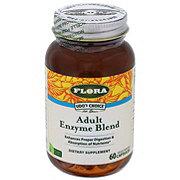 Flora Adult Enzyme Blend