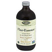 Flora Flor-Essence Gentle Detox For The Whole Body