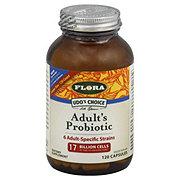 Flora Udo's Choice Adult Blend Probiotic