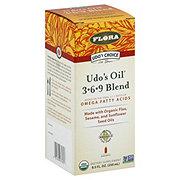 Flora Udo's Choice Oil 3-6-9 Blend