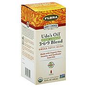 Flora Udo's Choice Oil High Lignan 3-6-9 Blend