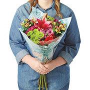 Floral Artisan Beauty Bouquet