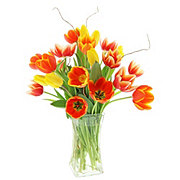 Floral Designer Tulips In A Twist