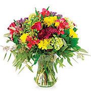 Floral Premium Signature Design - Standard