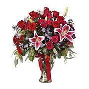 Floral Romantic Sonata