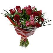 Floral Roses A' Bloom