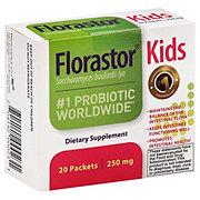 Florastor Kids Probiotic 250 mg Packets