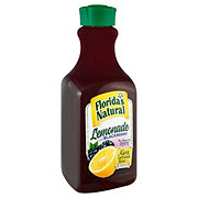Florida's Natural Lemonade with Blackberry