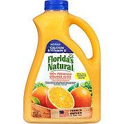 Florida's Natural Orange Juice No Pulp w/ Calcium & Vitamin D