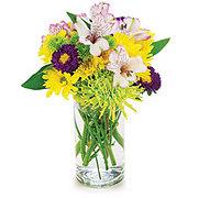 Flowers By Design Standard Garden Delight
