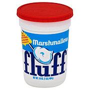 Fluff Marshmallow