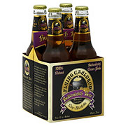 Flying Cauldron Butterscotch Beer Non-Alcoholic Soda 12 oz Bottles