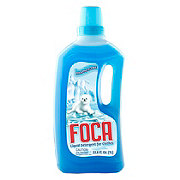 Foca Liquid Laundry Detergent