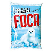 Foca Powder Detergent Free Phosphate 13 Load