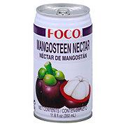 Foco Mangosteen Juice