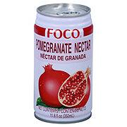 Foco Pomegranate Juice Drink