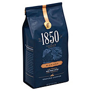 Folgers 1850 Black Gold Dark Roast Ground Coffee